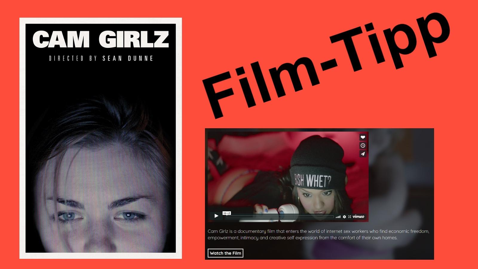 Film-Tipp Camgirlz